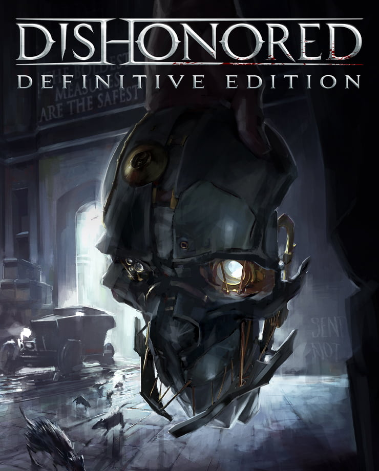 Dishonored – Definitive Edition